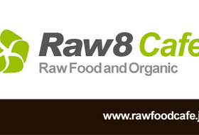 Raw8Cafe ♡ Rawfood & Organic